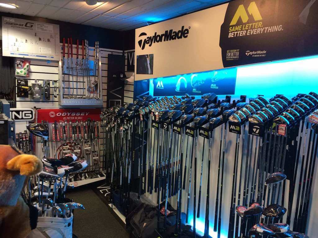 midlands golf superstore