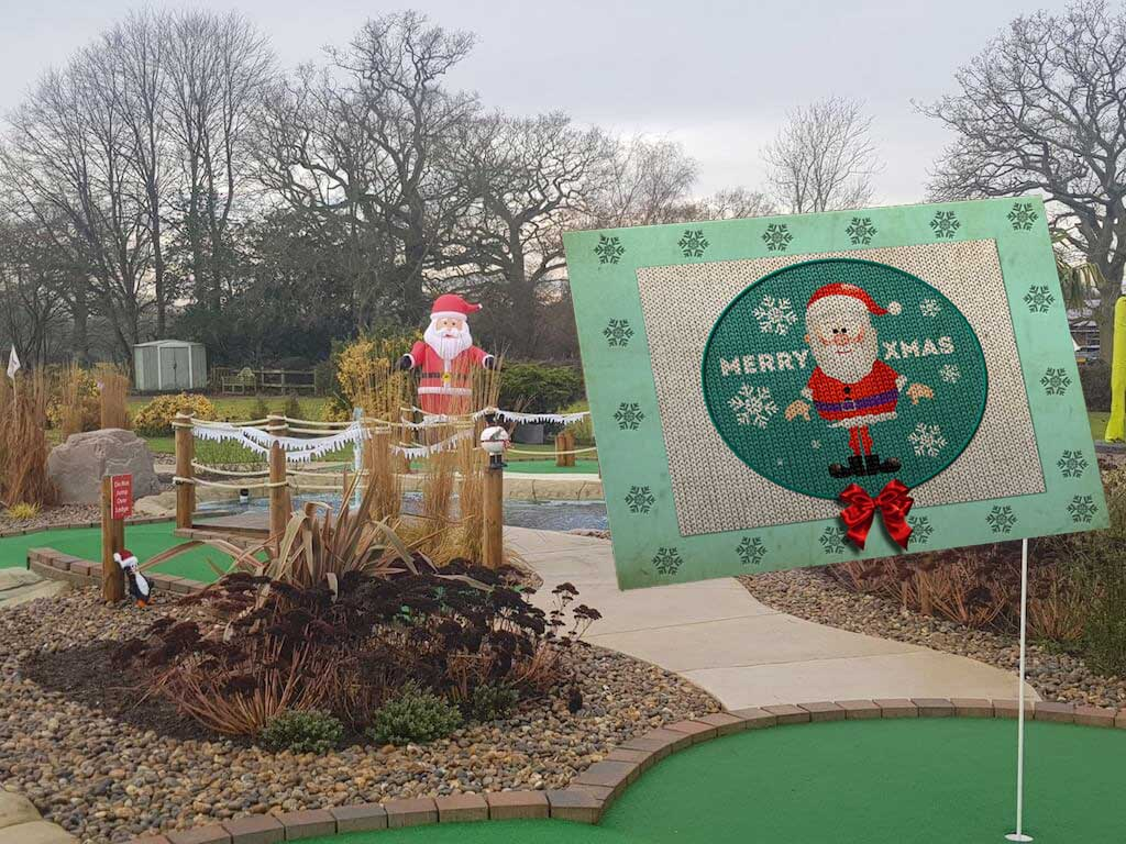 santa-four-ashes-golf-card