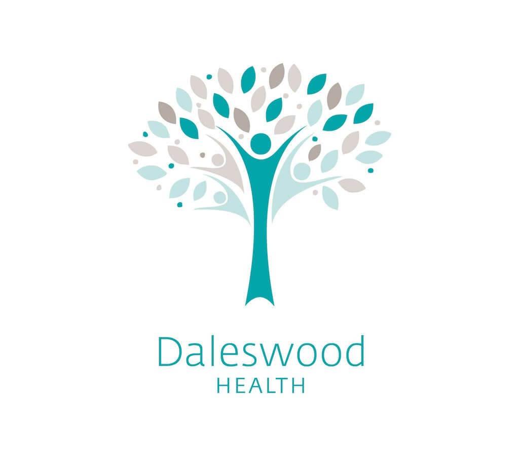 Daleswood Health Logo