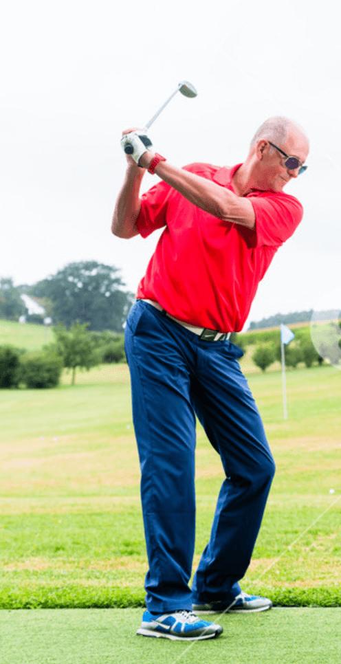over-50s-golfer