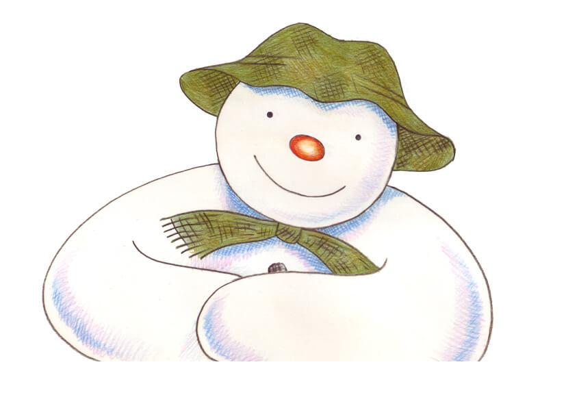 snowmanRB