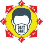 COVID-19 STAY SAFE for Web Use