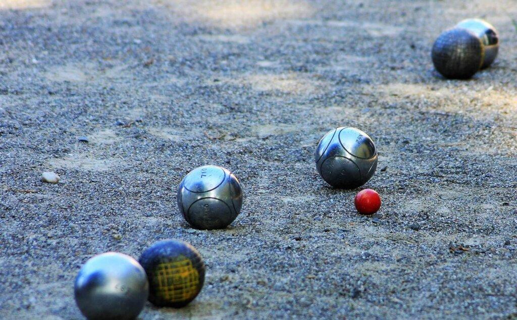 boules-balls
