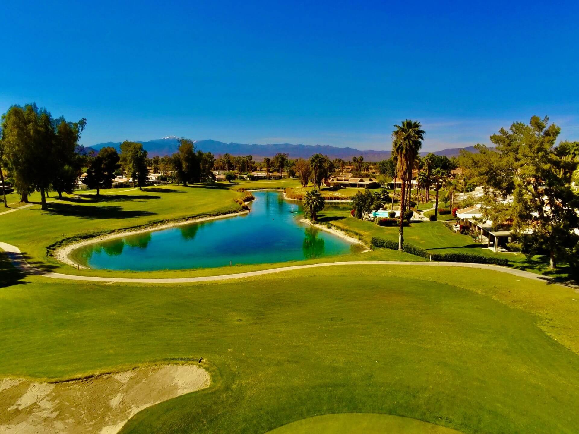 open-golf-course