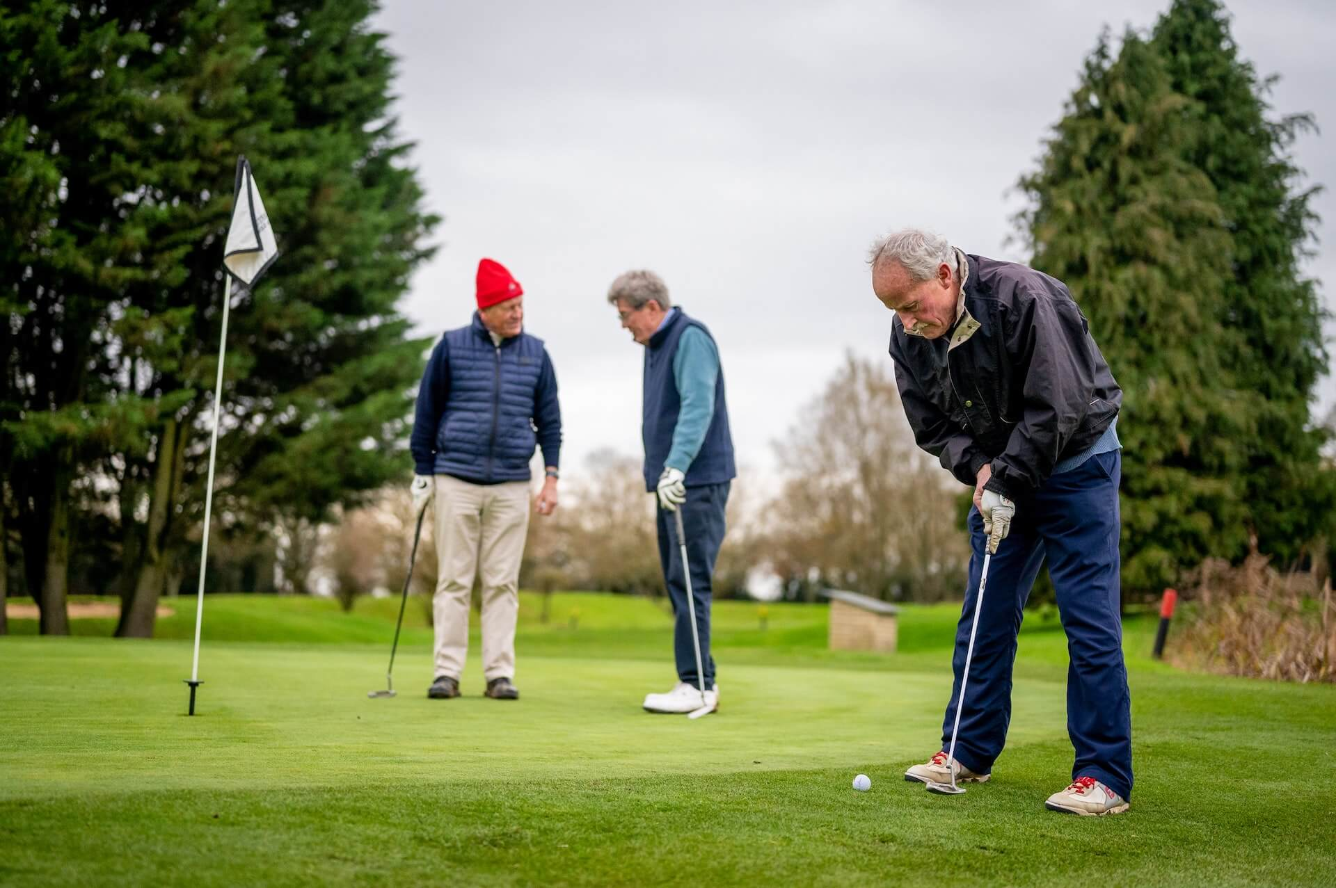 golf-for-all-ages
